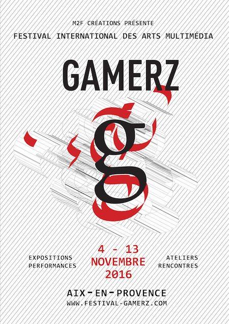 Exposition gamerz festival arts multim dia du 04 au 13 - Bureau de poste la rotonde aix en provence ...