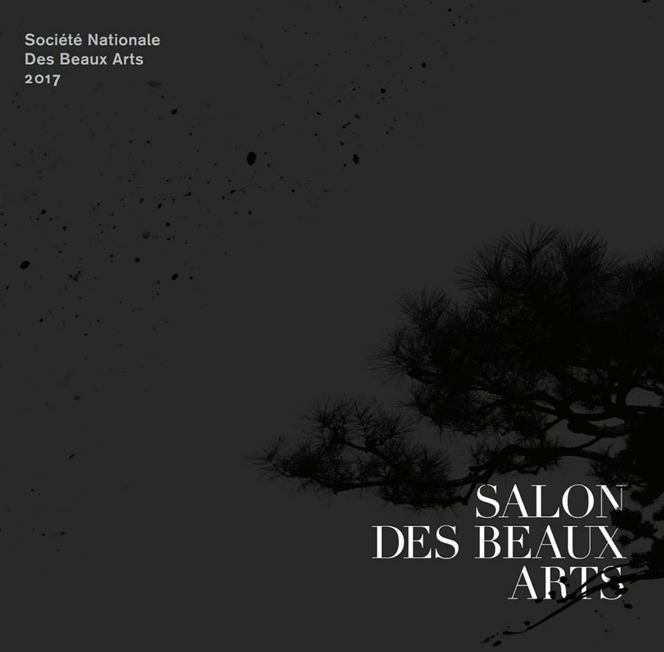 Carrousel du louvre for Salon des beaux arts