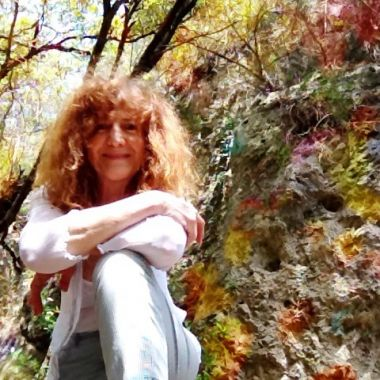 Illustration du profil de Aimie Cros