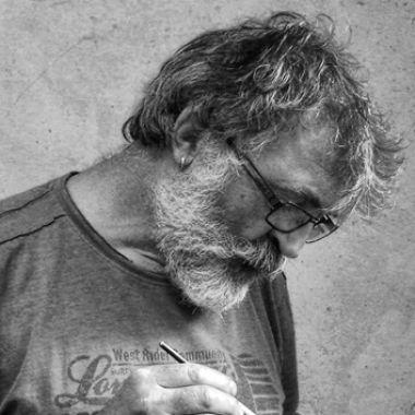 Illustration du profil de Jean-Claude HOUDRY
