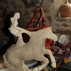 Illustration du profil de Odile DUPAS-SEON