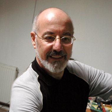 Illustration du profil de Michel Buret