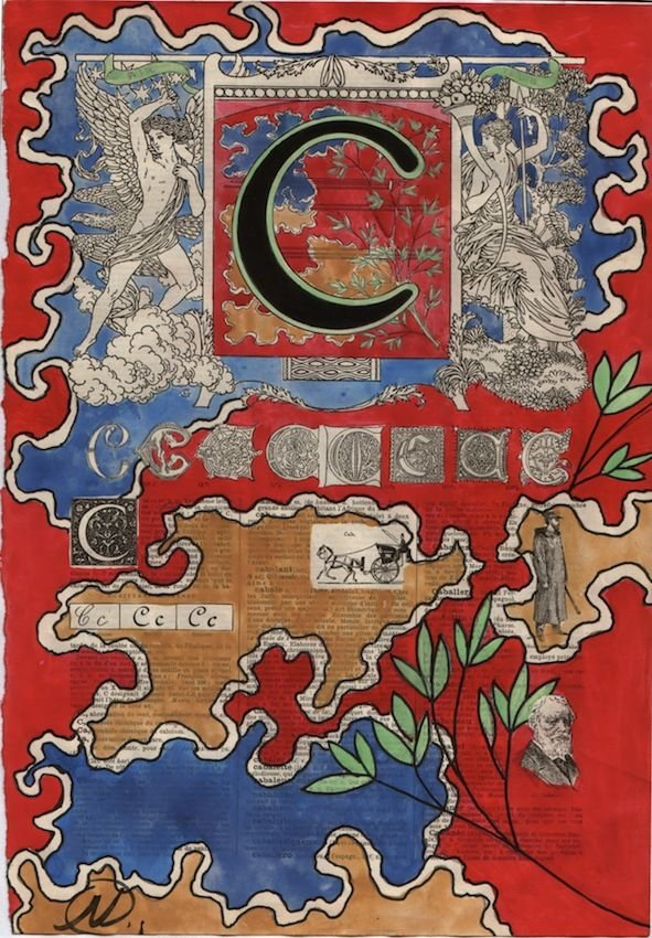 nathalie-pn-rus-alphabets-d-artistes-librairie-jean-nntienne-huret-paris-xvi-n-me14