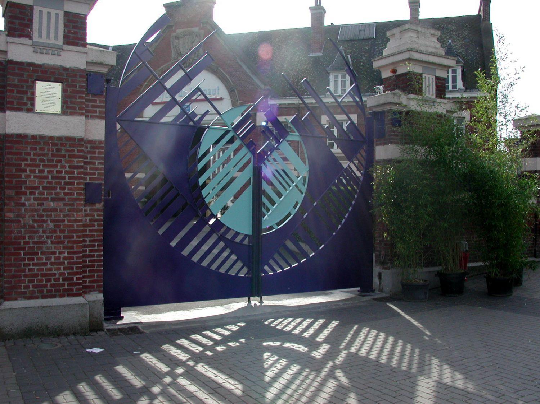 Galerie norbert charles morage artistes contemporains - Portail famille valenciennes ...