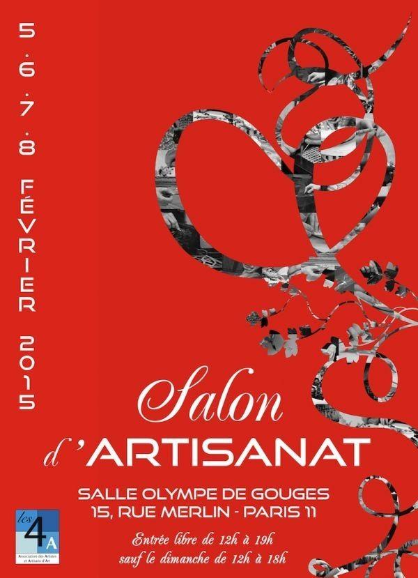 Exposition salon d 39 artisanat d 39 art for Salon artisanat d art