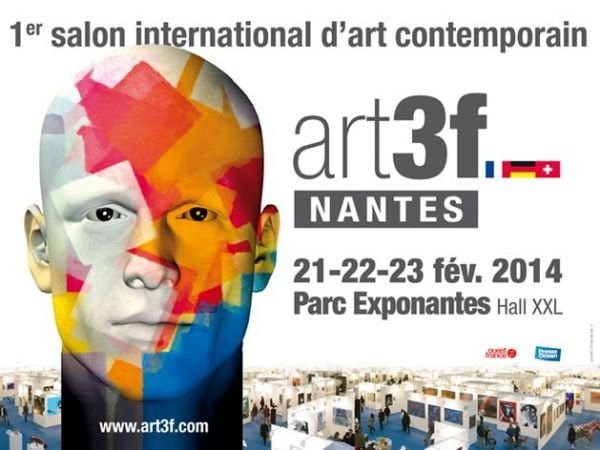 Parc des expositions exponantes for Salon international d art contemporain toulouse